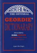 Offishal Geordie Dictionary